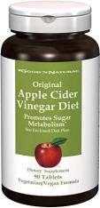 apple cider vinegar sex offspring